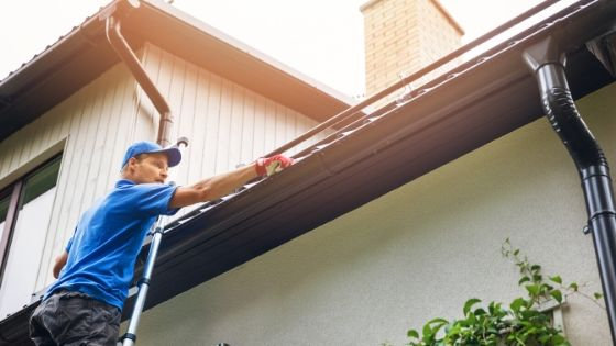 Why Your Gutter Needs Repair Services in Albuquerque