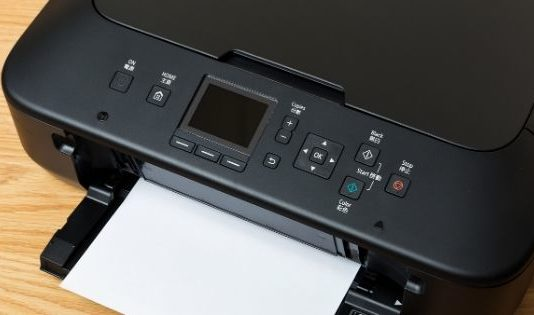6 Key Differences between Inkjet and Laser Printers That you Must Know