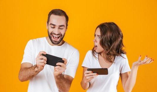 Best Mobile Games to Quarantine
