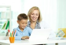 Difference Between Online And Offline Learning Education For Kids