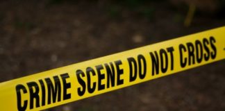 Murder Scene - 5 Steps You Need to Take After a Traumatic Incident at Your Home