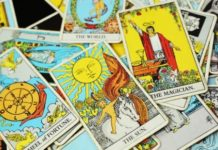 Tarot Cards Provide Doorways to the Unconscious