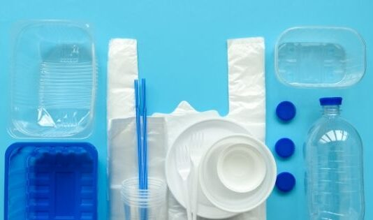 Top 5 Tips For Reducing Plastic Waste