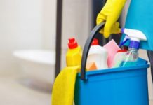 What is Included in a Basic House Cleaning from Professionals