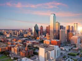 5 Things You Need to Know Before Moving to Dallas