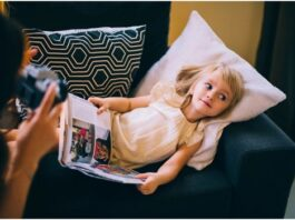 Top 10 Tips To Take Better Photos Of Your Kids 1