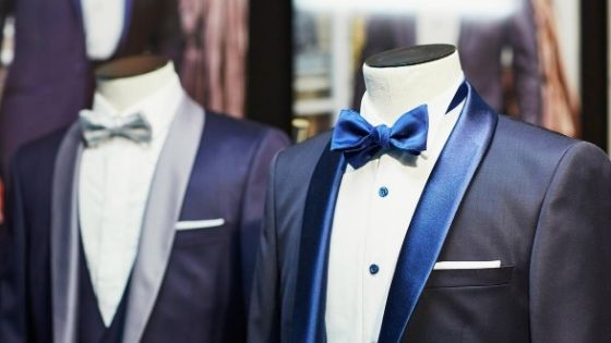 Make Your Wedding Extra Special by Wearing the Perfect Suit