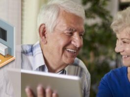 Strategy for Monitoring Elderly and Still Getting Your Sleep