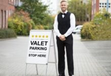Unlock The Power Of Valet Parking Solutions