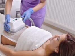 What You Need to Know About Cryolipolysis