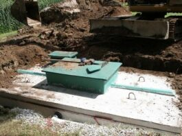 Common Issues With Older Septic Systems