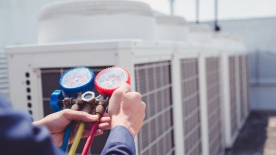 Signs Your Air Conditioning System Needs Repairs