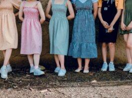 Tips in Choosing a Skater Dress for Voluptuous Women