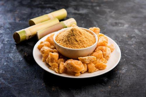 Use Jaggery or Coconut Sugar Instead Of Regular Sugar