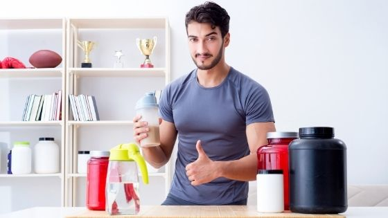 7 Outstanding Benefits of Plant Protein Supplements