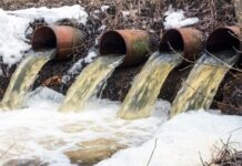 Water Pollution - Causes, Effects, and Prevention