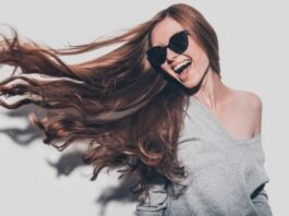 Ways to Grow Hair Fast And Naturally