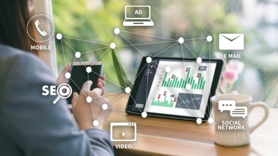Why Digital Marketing is Important for the Indian Economy
