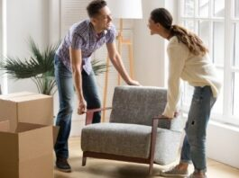 5 Essential Tips For Buying Furniture Online
