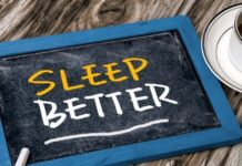 6 Tips That Will Help You Sleep Better at Night