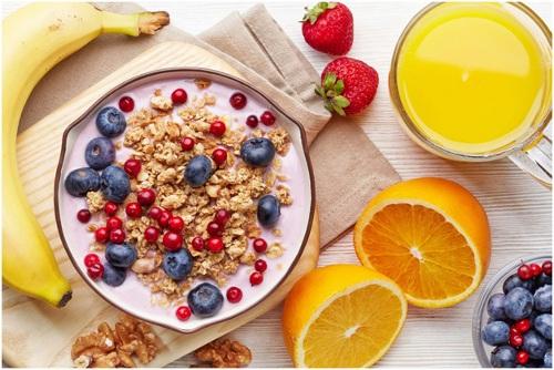 Choose sleep-enhancing foods