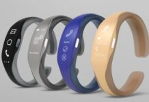The Progress of Smart Bands Compared with the Previous Generation
