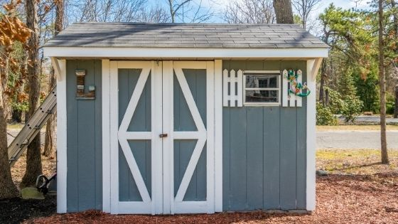 Why You Need a Shed on Your Property