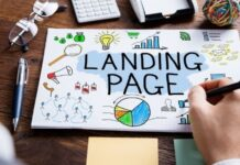 5 Best Landing Pages for Financial Companies
