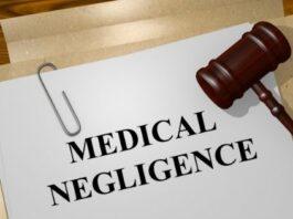 Medical Negligence in Australia
