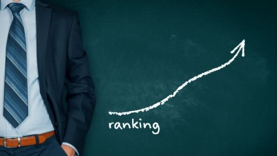 Seven Ways to Boost Your Websites Ranking