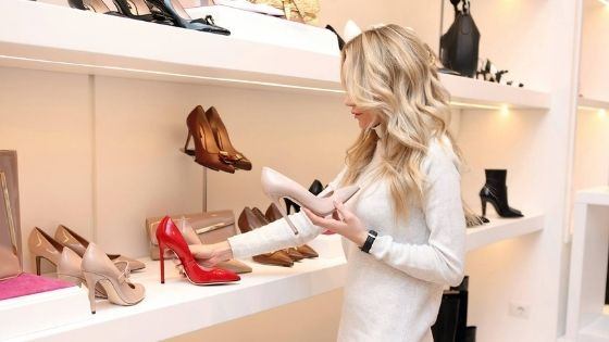Top 3 Ways to Select Shoes for Optimum Comfort