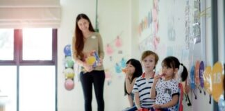 Unexpected Benefits of Kids Learning Centres You May Not Be Aware of as a Parent