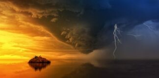 Strongest Tropical Hurricanes and Storms - Weather Fanatics