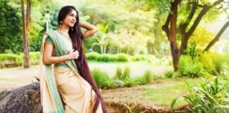 Tips to Style a Saree Like a Boss