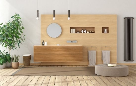 5 Questions to Ask Yourself Before Buying Bathroom Storage Furniture