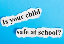 5 Ways to Ensure Your Child is Safe after the School Reopens