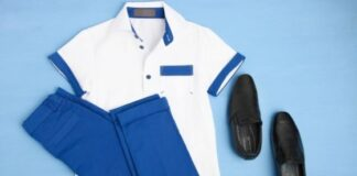 All About Personalised Uniforms