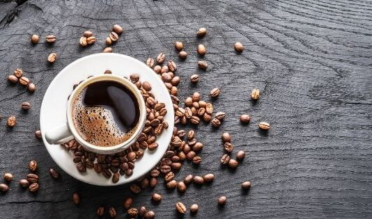 Caffeine in the Time of Pandemic: A Simple Solution for Instant Energy