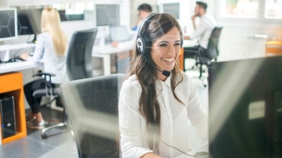 Difference Between Inbound And Outbound Customer Call Service