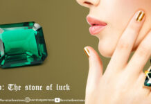 Emerald - The Stone of Luck