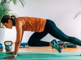 How to Recover Faster After an Intense HIIT Session