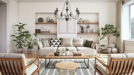 Simple Home Improvements for a Better Living Space