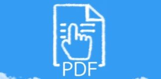 The Best 7 Free Tools To Easily Add Watermarks To PDF File