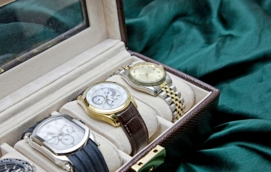 Top 3 Most Luxurious Watch Brands You Should Check Out In 2021