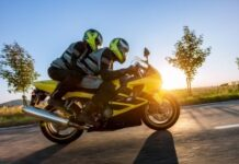 3 Easy Tips For Finding the Most Suitable Motorbike for You