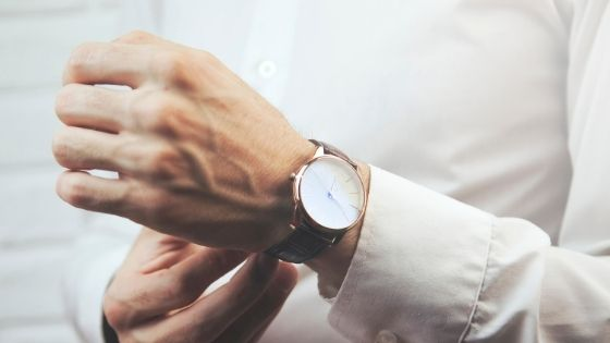 5 Iconic Watches Perfect for Watch Enthusiasts