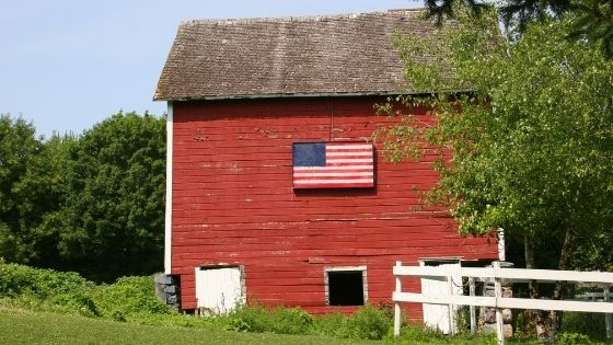 Benefits of American Barns with Garaports