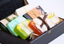 Best Tips for Personalized Packaging for Soap Boxes