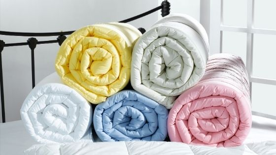 Quilt, Duvet, or Comforter? Choosing Your Perfect Bed Cover