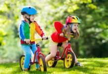 Top 5 Tips for Buying Balance Bikes Online